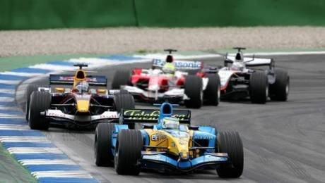 Grand Prix of Germany 2005