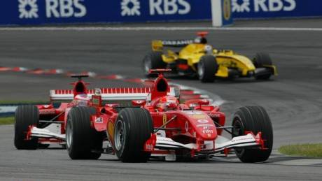 Grand Prix of United States of America 2005