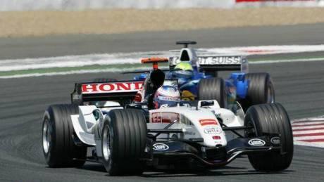 Grand Prix of France 2005