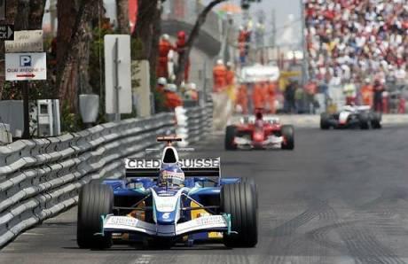 Grand Prix of Monaco 2005
