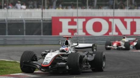 Grand Prix of Canada 2005