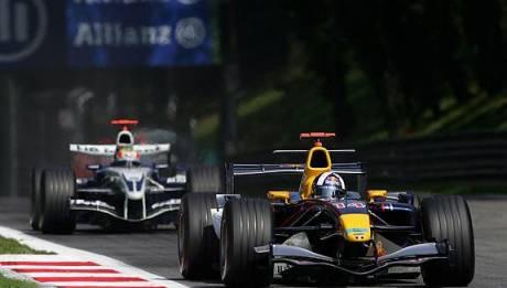 Grand Prix of Italy 2005