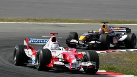 Grand Prix of Europe 2005