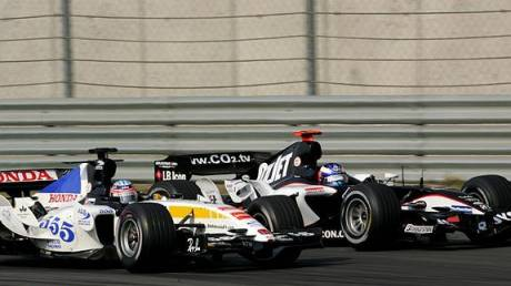Grand Prix of China 2005