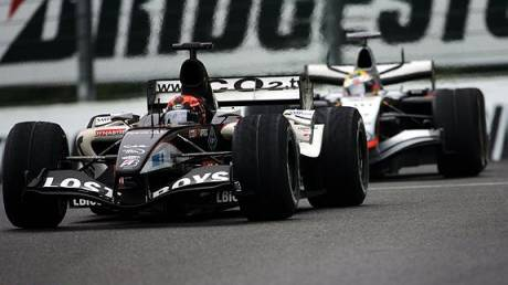 Grand Prix of Belgium 2005