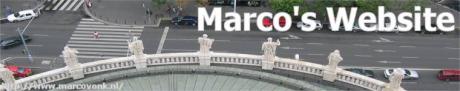 Marco'sWebsite