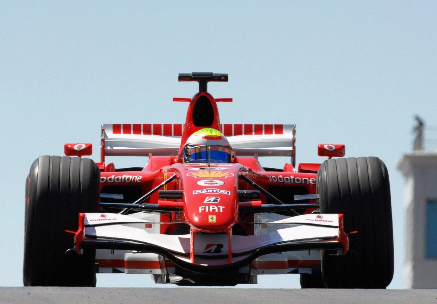 Various - Formula Premiere - Race One
