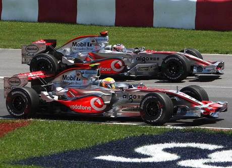 Grand Prix of United States 2007