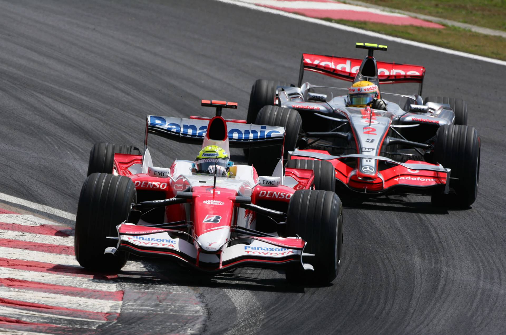Learn Car Racing Singapore