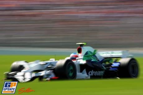 Rubens Barrichello (Honda F1 Racing Team)