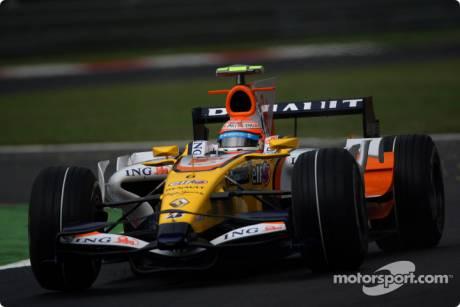 Nelson A. Piquet, Renault F1 Team (R28)