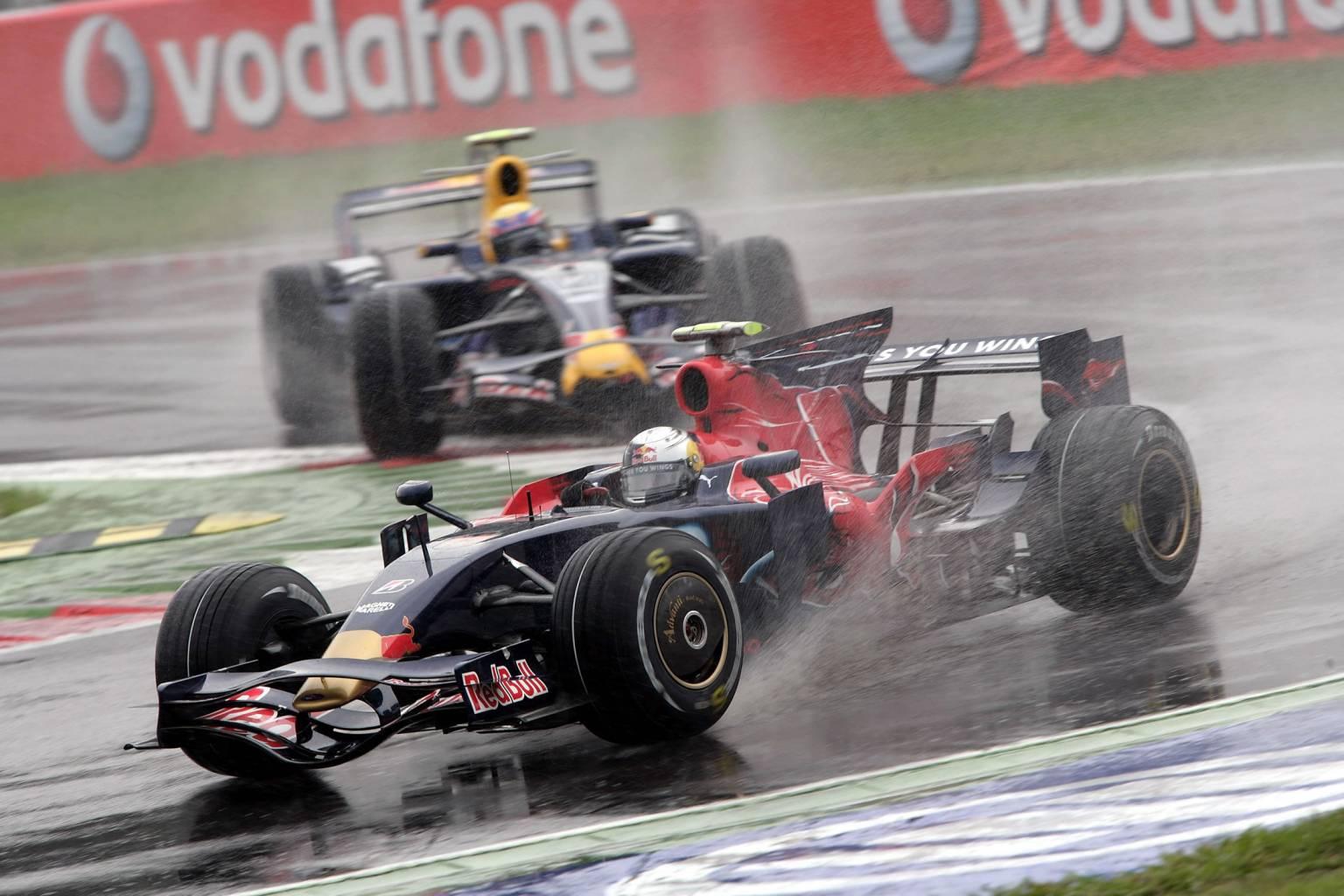 Equipe Toro Rosso de Formula 1 de 2008 - by formula1.wordpress.com