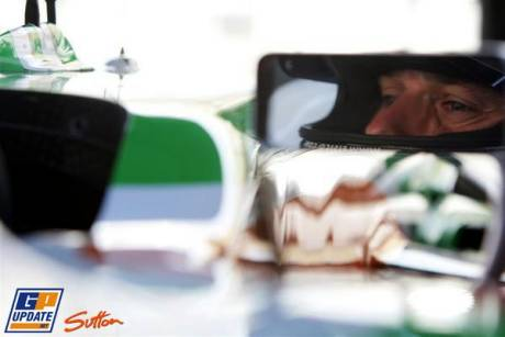 Force India F1 Team, Adrian Sutil