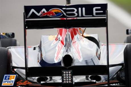 Red Bull Racing, RB5