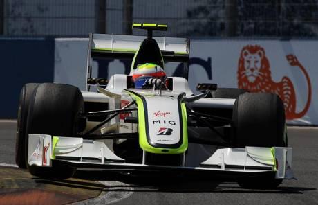 Statistics European Grand Prix of 2009