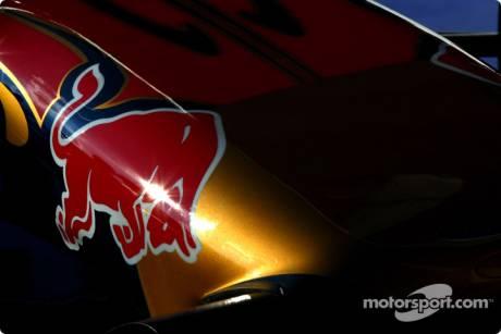 Scuderia Toro Rosso, Front Wing Detail