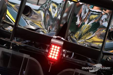 Lotus F1 Team, T127