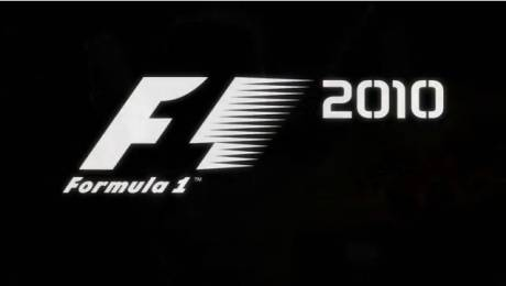 F1 2010: The Official Launch Trailer