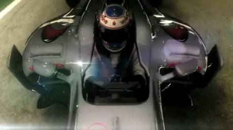 F1 2010: The Official TV Advert