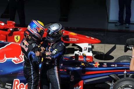 Statistics Brazilian Grand Prix of 2010