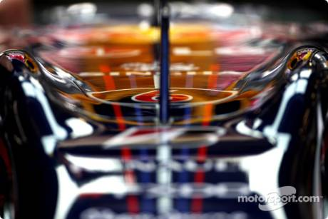 Red Bull Racing, RB6
