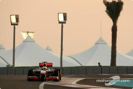 Lewis Hamilton, McLaren Mercedes, MP4-25