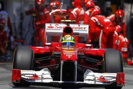 Statistics Spanish Grand Prix of 2011