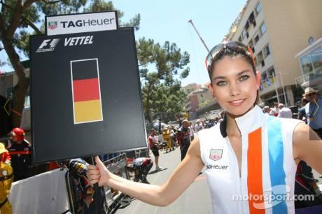 monaco grand prix 2011 grid girls. Babes Monaco Grand Prix of