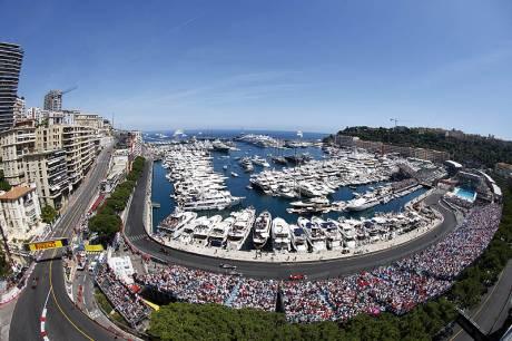 Statistics Monaco Grand Prix of 2011