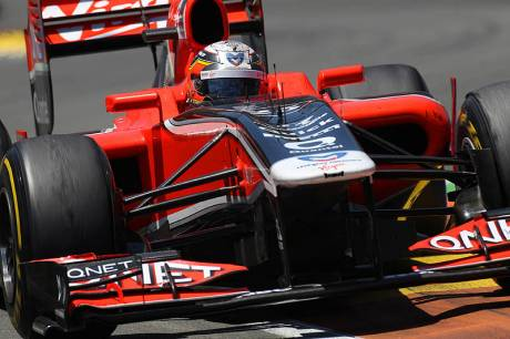 Statistics European Grand Prix of 2011