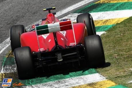 Scuderia Ferrari, Italia 150