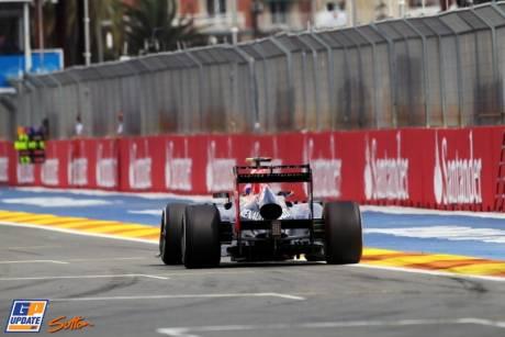 Mark Webber, Red Bull Racing, RB8