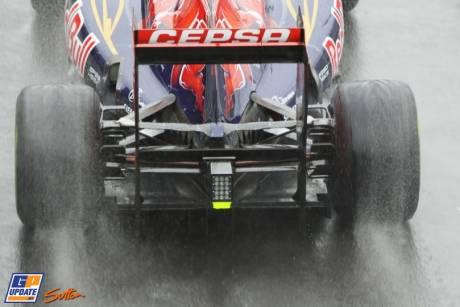 Scuderia Toro Rosso, STR7