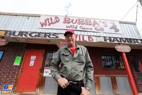 Wild Bubba's Wild Game Grill