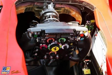 Scuderia Ferrari, F2012