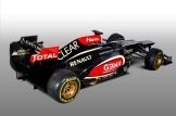 Lotus F1 Team E21