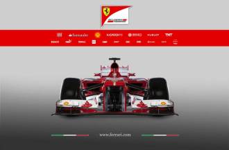 Scuderia Ferrari F138