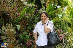 Monisha Kaltenborn, Sauber F1 Team