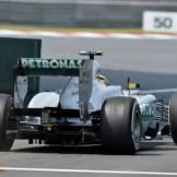 Lewis Hamilton, Mercedes AMG F1 Team, F1 W04