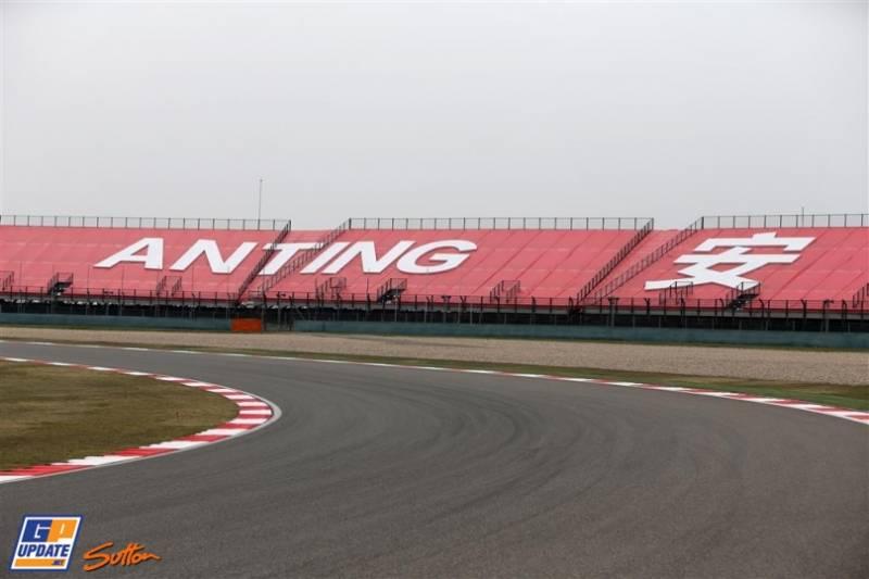 A Corner on the Circuit