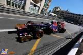 Daniel Ricciardo, Scuderia Toro Rosso, STR8