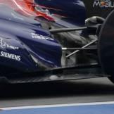 Scuderia Toro Rosso, STR8