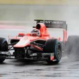Max Chilton, Marussia F1 Team, MR02