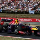 Mark Webber, Red Bull Racing, RB9