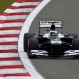 Pastor Maldonado, Williams F1 Team, FW36