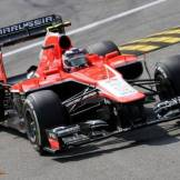 Max Chilton, Marussia F1 Team, MR02