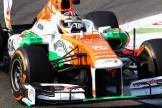 James Calado, Force India F1 Team, VJM06