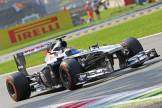 Valtteri Bottas, Williams F1 Team, FW35