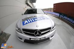 The FIA Medical Car