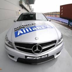The FIA Medical Car